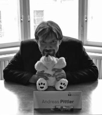 Andreas Pittler
