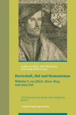 Herrschaft, Hof und Humanismus