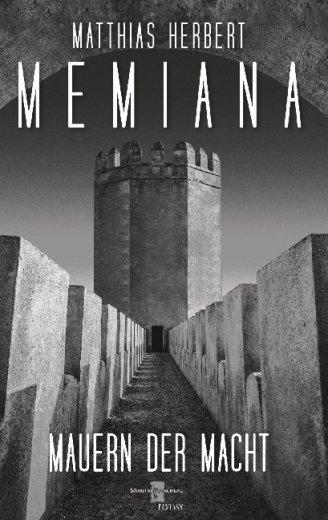 Memiana 11 - Mauern der Macht