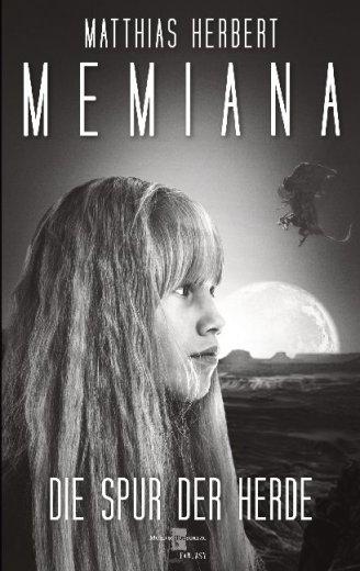 Memiana 3 - Die Spur der Herde