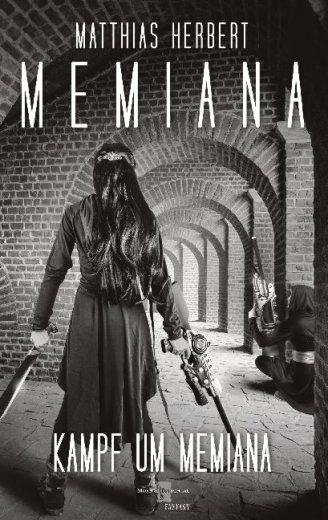 Memiana 14 - Kampf um Memiana