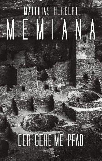 Memiana 4 - Der geheime Pfad