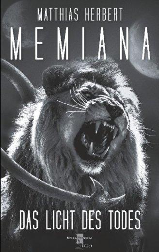 Memiana 1 - Das Licht des Todes