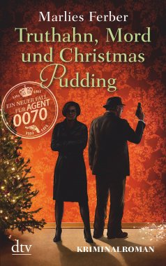 Null-Null-Siebzig, Truthahn, Mord und Christmas Pudding