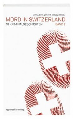 Mord in Switzerland Band 2