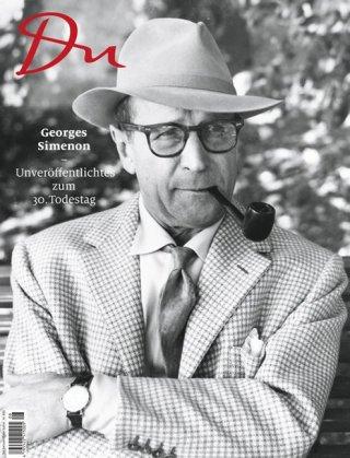 Georges Simenon