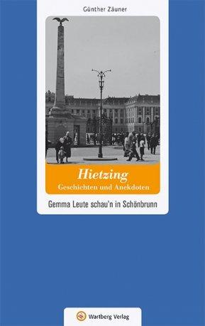 Wien-Hietzing  - Geschichten und Anekdoten