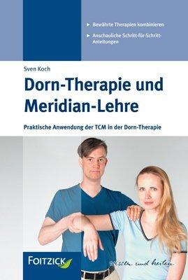 Dorn-Therapie und Meridian-Lehre