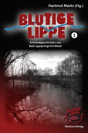 Blutige Lippe