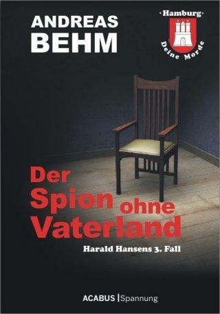 Der Spion ohne Vaterland
