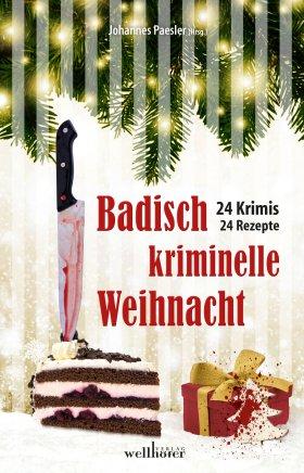 Badisch-kriminelle Weihnacht