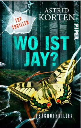 Wo ist Jay