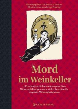 Mord im Weinkeller