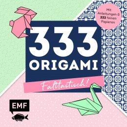 333 Origami – Falttastisch!