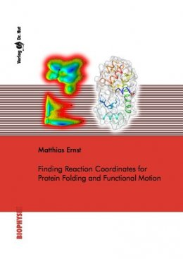 Finding Reaction Coordinates for Protein Folding and Functional Motion
