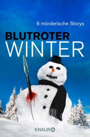 Blutroter Winter