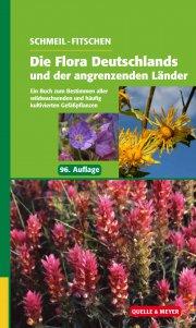 SCHMEIL-FITSCHEN Die Flora Deutschlands und der angrenzenden Länder