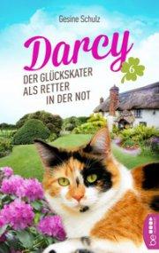 Darcy – Der Glückskater als Retter in der Not