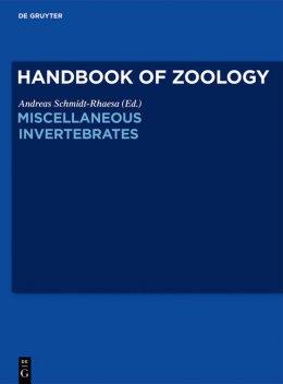 Handbook of Zoology/ Handbuch der Zoologie. Handbook of Zoology / Miscellaneous Invertebrates