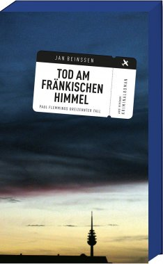 Tod am fränkischen Himmel