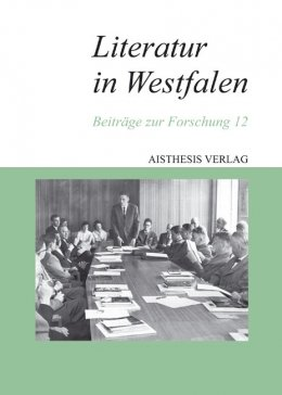 Literatur in Westfalen