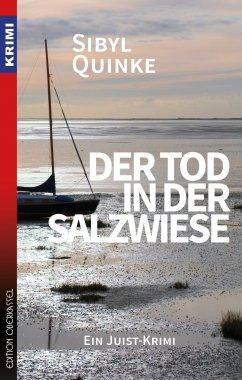 Tod in der Salzwiese