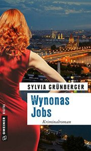 Wynonas Jobs (e-book)