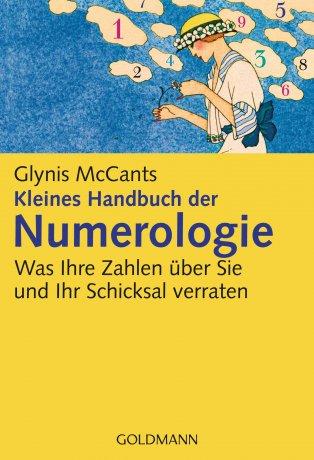Kleines Handbuch der Numerologie -