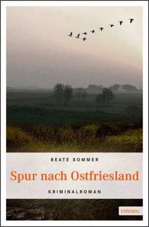 Spur nach Ostfriesland
