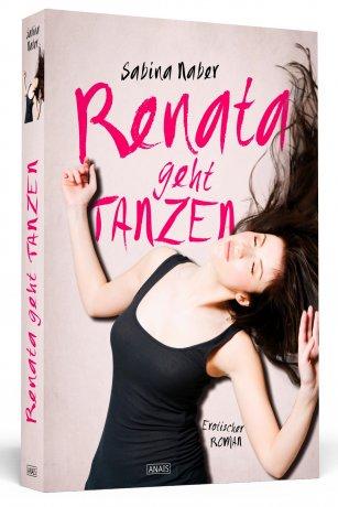 Renata geht tanzen