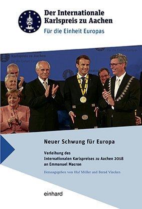 Neuer Schwung für Europa