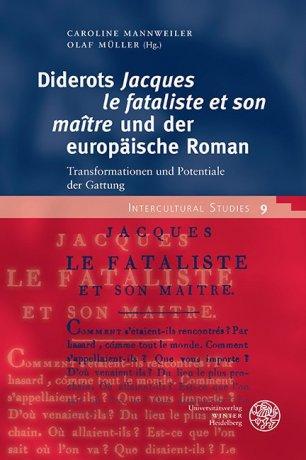 Diderots 'Jacques le fataliste et son maître' und der europäische Roman