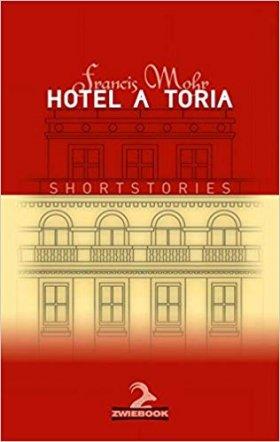 HOTEL  A_TORIA