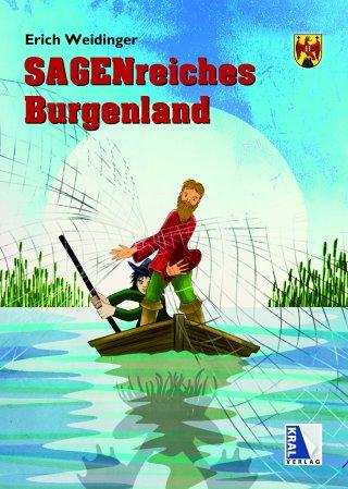 Sagenreiches Burgenland