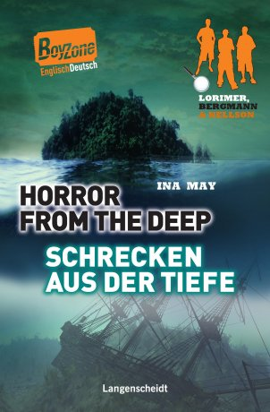 Schrecken aus der Tiefe/Horror from the Deep