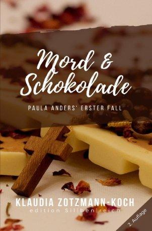 Die Paula Anders Reihe / Mord & Schokolade