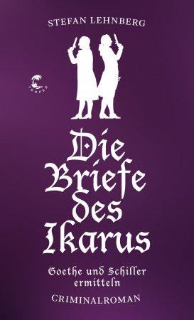 Die Briefe des Ikarus