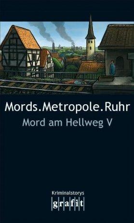 Mords. Metropole. Ruhr