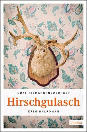 Hirschgulasch