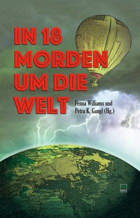 In 18 Morden um die Welt