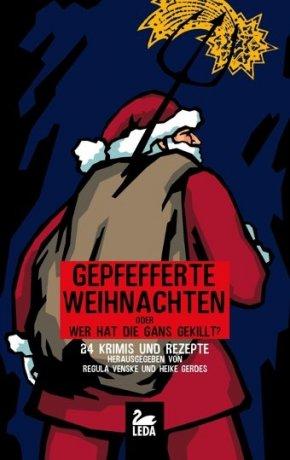 Gepfefferte Weihnachten