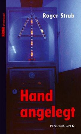 Hand angelegt