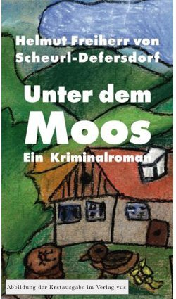 Unter dem Moos