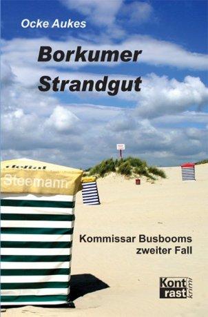 Borkumer Strandgut