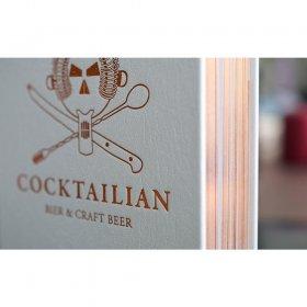 Cocktailian - Bier und Craft Beer