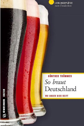Lieblingsplätze: So braut Deutschland