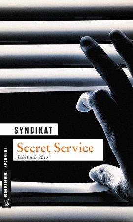Syndikat Secret Service - Jahrbuch 2015