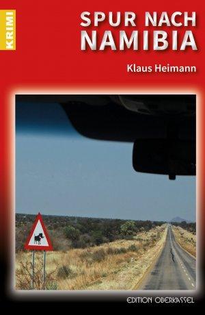Spur nach Namibia