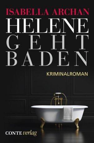 Helene geht baden
