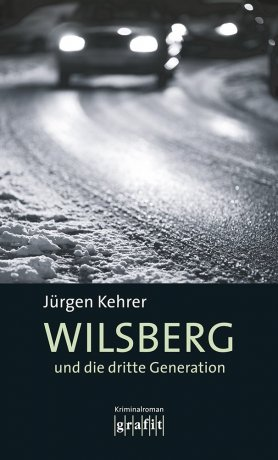 Wilsberg und die dritte Generation
